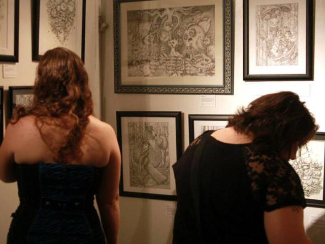 L.A. Exhibition